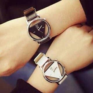 Đồng hồ xinh sẵn 1 cái màu trắng sữa của d2112y tại Yên Bái - 3063753