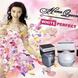 Dòng kem trắng da HANA QUEEN của lecherry8 tại Hồ Chí Minh - 3193034