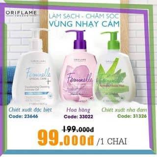 Dung dịch vệ sinh phụ nữ của nguyenhoa131085 tại Quảng Ninh - 3918778