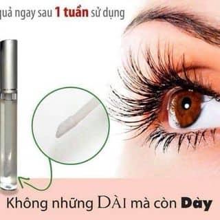 Dưỡng dài mi Eyelash hiệu quả sau 1 liệu trình của vmass1221 tại 73 Lê Hoàn, Quang Trung, Thành Phố Phủ Lý, Hà Nam - 2785451
