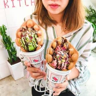 Egg waffle của dungtong80 tại 496 Nguyễn Thị Minh Khai, phường 2, Quận 3, Hồ Chí Minh - 4249242