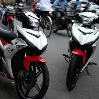 Ex 150 nhập lậu của truongxelau tại Shop online, Quận Bình Thủy, Cần Thơ - 3319518