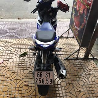 Exiter 150#2016#giá 40 củ#0933921299 của montay2 tại Đồng Tháp - 3765806