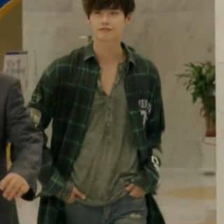 Fan của park hoon thì đừng bỏ lỡ áo này nhé của caumam tại Hà Tĩnh - 1227395