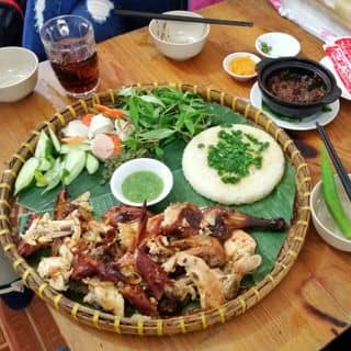 Gà mâm nướng của haotruonghuu tại 162 Bàu Bàng, Chánh Nghĩa, Thị Xã Thủ Dầu Một, Bình Dương - 594554