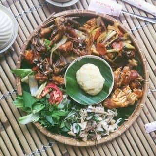 Gà mẹt 5 món và Gà sốt chua ngọt Hàn Quốc của bubbly.bee tại 129 Trần Huy Liệu, phường 8, Quận Phú Nhuận, Hồ Chí Minh - 4256169