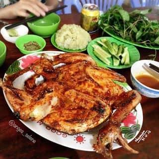 Gà nướng Long Sơn của cao.nham.nho tại Bến Điệp, Long Sơn, Thành Phố Vũng Tàu, Bà Rịa - Vũng Tàu - 2358245