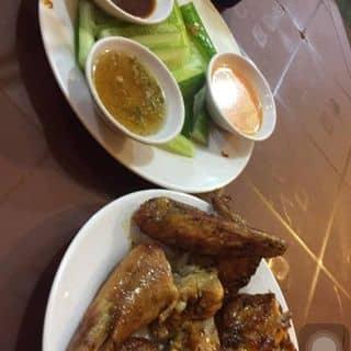 Gà nướng vị Nam Bộ của hoanghongngocanna tại 46 Tô Vĩnh Diện, Quận Thủ Đức, Hồ Chí Minh - 3460562