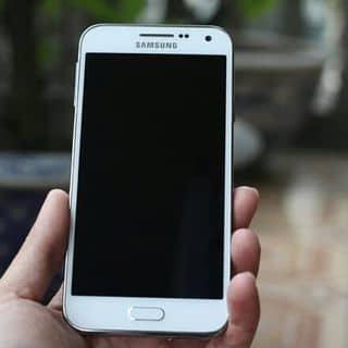 Galaxy e5 của sangtran101 tại 154/6 Nguyễn Ảnh Thủ, X. Trung Chánh, Huyện Hóc Môn, Hồ Chí Minh - 3838931