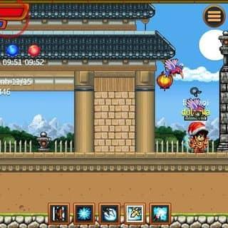 game ninja school của deoscansbietss tại Shop online, Huyện Tam Dương, Vĩnh Phúc - 2402605