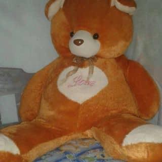 Gấu bông của huongquynh180 tại 57 Dũng Sĩ Thanh Khê, Quận Thanh Khê, Đà Nẵng - 2399600