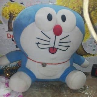 Gấu bông Doremon của mutkeo30 tại Shop online, Thị Xã Từ Sơn, Bắc Ninh - 3763708