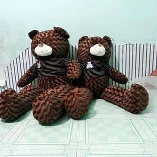 Gấu giá rẻ của lekhanhnhi tại Thành Phố Cao Lãnh, Đồng Tháp - 3826088