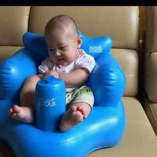 Ghế hơi tập ngồi cho bé của hoanhoang1 tại Thanh Hóa - 2557836