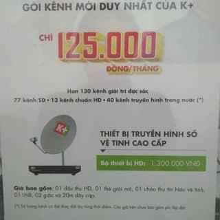 Giá cả ưu đãi của truyenhinhthanhhoa tại Thanh Hóa - 945560