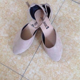 giày của bisbes2 tại Phủ Lý, Thành Phố Phủ Lý, Hà Nam - 3378232
