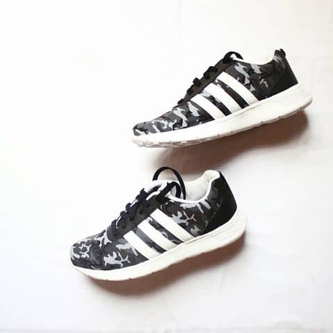 giày adidas neo hồ chí minh