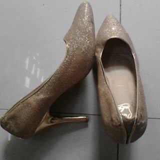 Giày cao gót new 98% của nhala2 tại Thừa Thiên Huế - 3014675