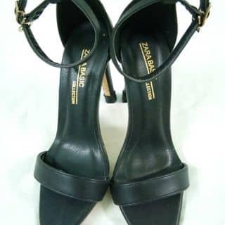 Giày cao gót zara quai mảnh của luti195 tại 554 Hà Huy Giáp, Thạnh Lộc, Quận 12, Hồ Chí Minh - 2743004