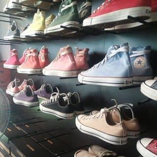 Giày Converse Real Secondhand của huynhviet18 tại Hồ Chí Minh - 3257416