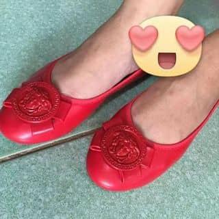 Giày đỏ của nghiphuong52 tại Tây Ninh - 2831190