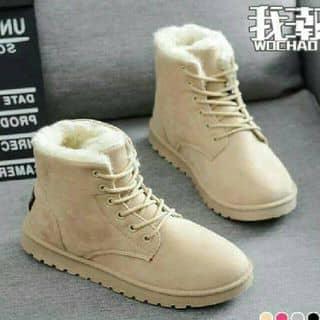 Giày kiểu Hàn của bichi29 tại Kiên Giang - 3398140
