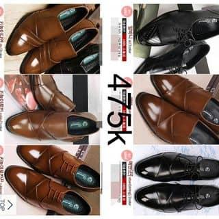 Giày nam của nguyenmaria12 tại Hậu Giang - 2760672