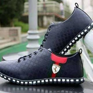 Giày nam của thuphuong1011 tại Võ Thị Sáu,  TT. Dương Đông, Huyện Phú Quốc, Kiên Giang - 1111175