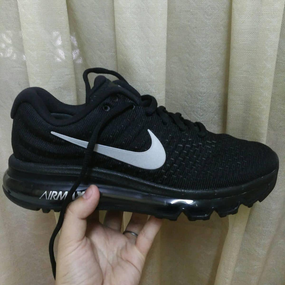 purchase cheap 290ea 686b4 ... best giày nike air max 2017 nobox ti 346 31a chu vn an p.12