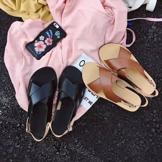 Giày saldal của linhgiang70 tại Lâm Đồng - 3670865