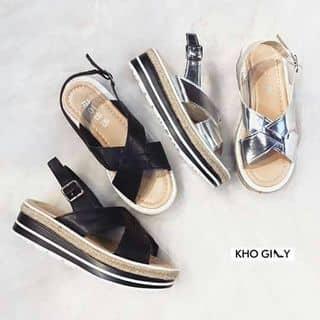Giày SANDALS NỮ. của cherrythuy6 tại Quảng Nam - 3382946