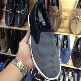 Giày slipon da lộn Next của xuannguyen141287 tại 109 Đình Đông, Đông Hải, Quận Lê Chân, Hải Phòng - 491105