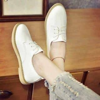 Giày trắng của lelan113 tại Quảng Trị - 2471384