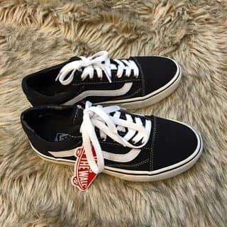 Giày Vans Old Skool của tranthuhuong356 tại Yên Bái - 3123849