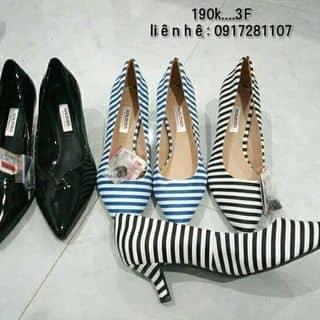 Giày xinh của nhikieu2712 tại Bình Thuận - 2951283