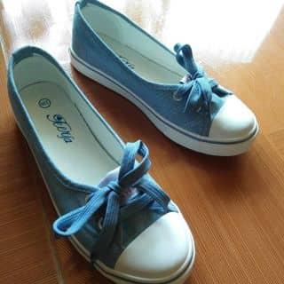 Giày yeerfa của malangthang tại Điện Biên - 3457358