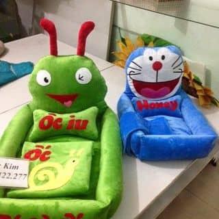 Giường bông cho thú cưng mẫu theo yêu cầu của kimcuc47 tại Thanh Hóa - 2488300