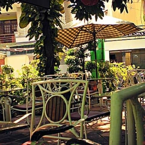 Góc Phố Cafe Vân Côi - Quận Tân Bình - Café - Lozi
