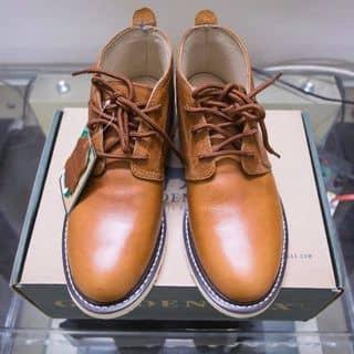 Golden Fox Arizona Chukka Boots - Boots da nhập khẩu cực đẹp - 3265320 decemberrain0812 - Quận 9 - Hồ Chí MinhXóaSửaBáo đã bán Golden Fox Arizona Chukka Boots - Boots da nhập khẩu cực đẹp của decemberrain0812 tại Hồ Chí Minh - 3734611