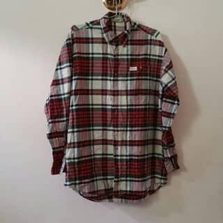 GUESS men's shirt XL-XXL của oona tại 390 Nguyễn Trọng Tuyển, Phường 2, Quận Tân Bình, Hồ Chí Minh - 2918765