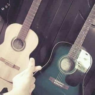 Guitar của tranganhabc tại Cần Thơ - 3297871