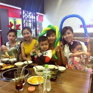 Gyu-Kaku Vincom Phan Văn Trị của marketingcolowide tại 12 Phan Văn Trị, phường 5, Quận Gò Vấp, Hồ Chí Minh - 4263390