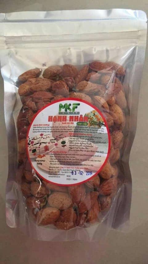 Hạnh nhân - 2292177 thule129 - Quảng Ngãi ® - Quang Trung, Thành Phố Quảng Ngãi, Quảng Ngãi