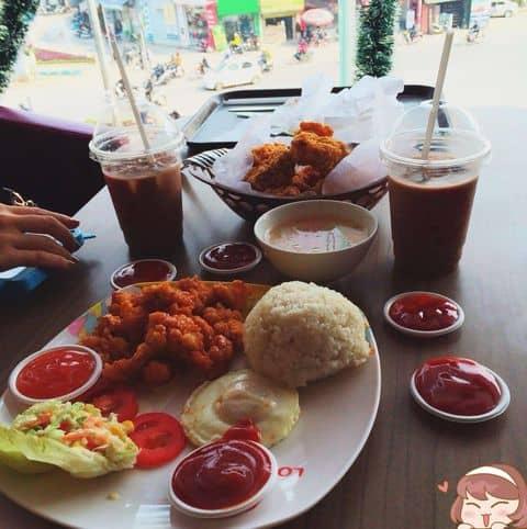Happy lunch 35k, chicken party 50k/9 miếng - 43853 poppeo - Lotteria - Xã Đàn - 17 Xã Đàn, Quận Đống Đa, Hà Nội