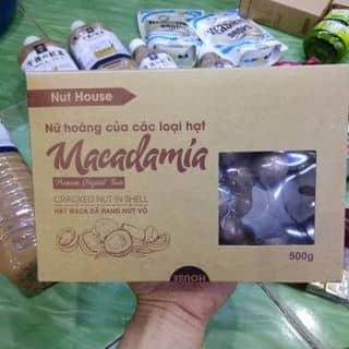 Hat Maccadamia Nam Phi của homelandstore888 tại Đoàn Hoàng Minh, Phường 5, Thành Phố Bến Tre, Bến Tre - 4005732