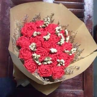 Hoa hồng giấy nhún. của thi156 tại Hậu Giang - 2649804