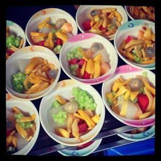 [Food Tour #4] : Ăn vặt quanh khu vực Cầu Giấy CÓ-GÌ-HÓT ???