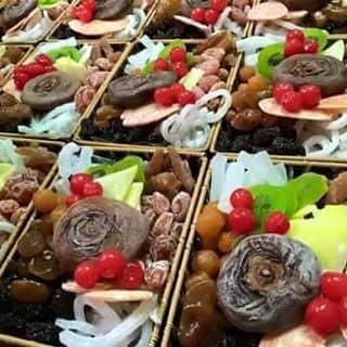 Hoa quả sấy của letouyen tại 358 Lý Nhân Tông , Thành Phố Thanh Hóa, Thanh Hóa - 2101972