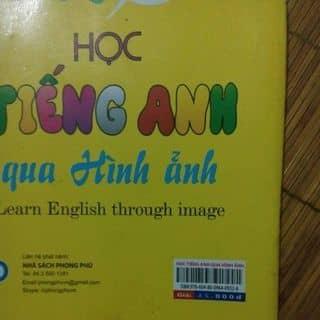 Học Tiếng Anh qua hình ảnh  của minhdeptrai3 tại Hà Tĩnh - 3661405