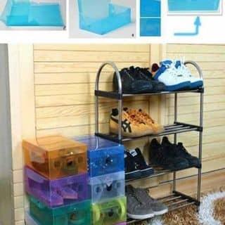 Hộp đựng giày của babygirlfashionlike tại Đà Nẵng - 3018241